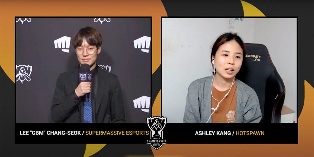 """""""I believe Armut can become a perfect player if he can realize his own strengths,"""" GBM told Hotspawn."""