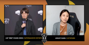 """I believe Armut can become a perfect player if he can realize his own strengths,"" GBM told Hotspawn."