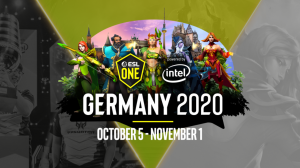 ESL Set to Host ESL One Germany Online in October