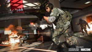 Modern Warfare Season Six Updates Warzone and Multiplayer