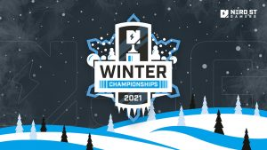 Nerd Street Gamers Announces Winter Championships
