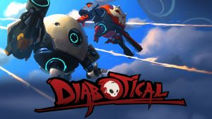 Diabotical Unveils Esports Plans Following Launch