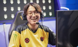 """CoreJJ: """"I'm Really Excited to Play Against [Ruler and Life]"""""""