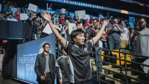 TSM Back On Top With LCS Finals Win