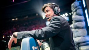 """GrabbZ: """"I Think, Right Now, No Top Team is Really Good"""""""