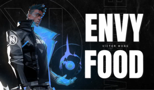 Envy Sign Food and Crashies to VALORANT Roster