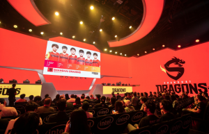 Shanghai and Seoul Secure APAC Playoff Slots