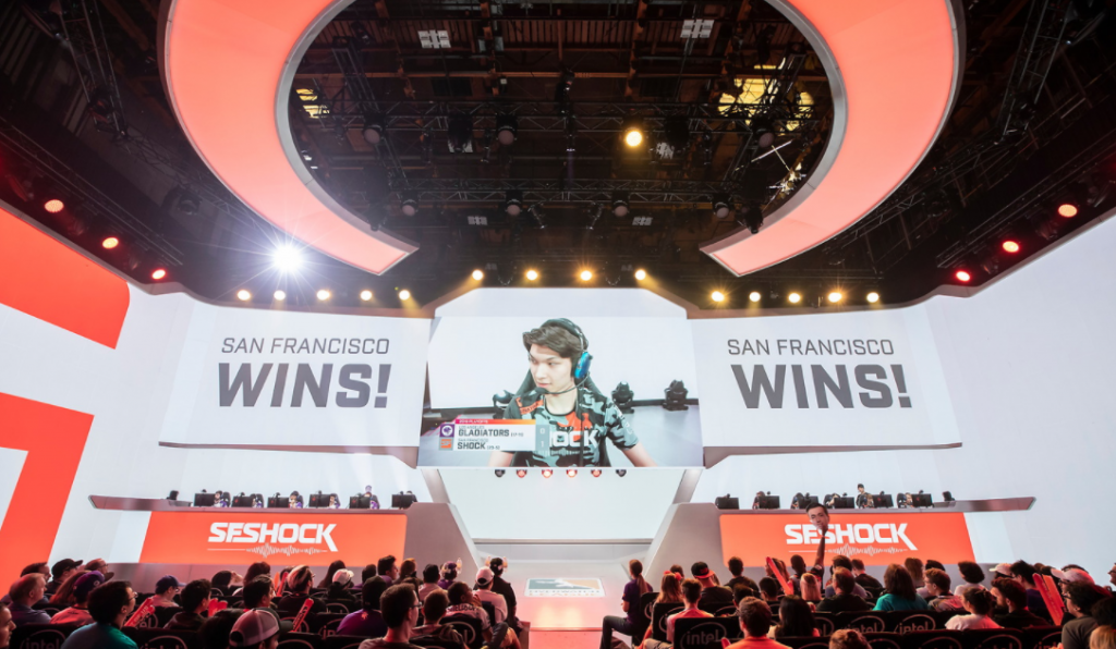 Shock and Fusion Secure NA Playoff Slots