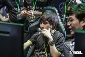 Motivate.Trust Score Significant Victory for Thailand at BTS Pro Series
