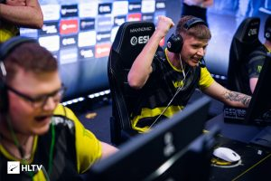 Na'Vi and Astralis Earn First Seeds at ESL Pro League Group Stage