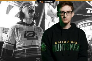 Player Spotlight: Scump – The King of CoD
