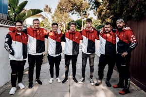 100 Thieves CS:GO: Let's Hear It For The Boys