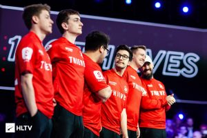 100 Thieves Exits CS:GO – Releases Full Roster