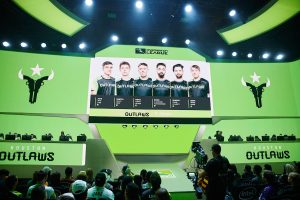 Houston Outlaws Release Four Players