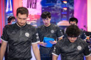 Worlds Group C: TSM Makes History as Gen.G, Fnatic Advance