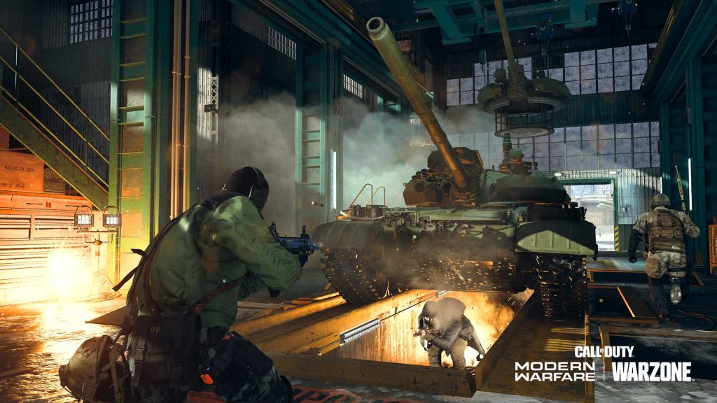 Get ready how to learn Mialstor Tank Factory with our new Call of Duty guide.