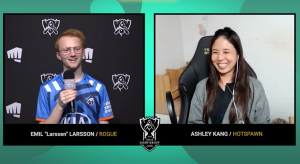 Larssen on Rogue's Chances, How To Beat Top Teams