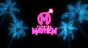 Florida Mayhem Cut Four From Roster