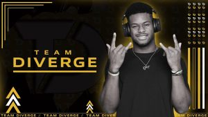 Juju Smith-Schuster Announces Team Diverge