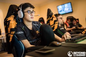 Among Us, TNC Exhibit Top Form at DOTA Summit 13