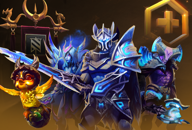 Valve Opens Up About New Dota Heroes, DotaPlus, and MMR Reset