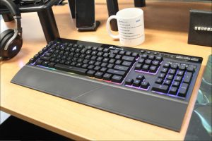 Corsair K57 Wireless Keyboard