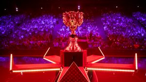 Clashes to Follow in Worlds 2020 Groups