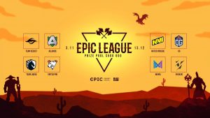Epic League