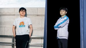 Worlds 2020 Grand Finals Preview: Suning vs. Damwon Gaming