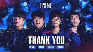 NYXL Release All Players But JJoNak