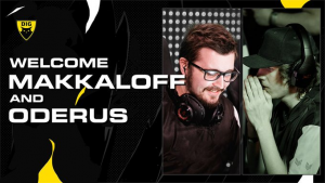 Dignitas Sign Makka and Oderus to Complete VALORANT Lineup