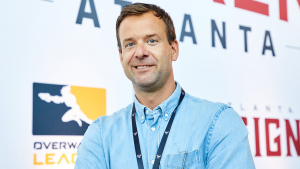 Pete Vlastelica Steps Down as OWL Commissioner