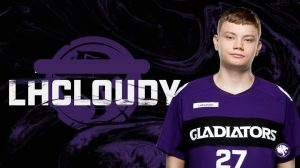 Gladiators Release LhCloudy