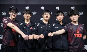 """TOP Esports' Karsa: """"We Really Want to Hold This Trophy in China Again"""""""
