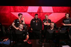 Xyp9x Returns to the Astralis Roster After Five Month Absence