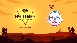 5men Disband and Drop Out of EPIC League