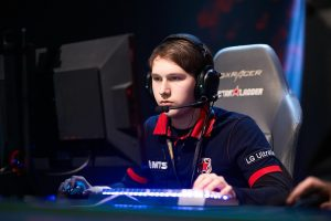 Gpk Leaves Gambit, Heads to VP.Prodigy
