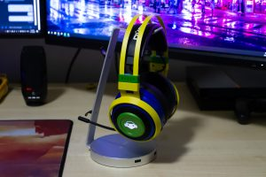 Razer Nari Ultimate Headset Review