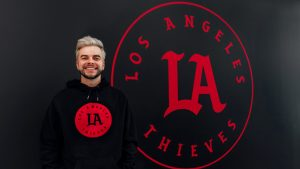 100 Thieves Acquires OGLA CDL Spot, Becomes LA Thieves