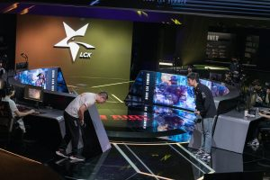 Riot Confirms 10 Teams for 2021 LCK Franchised League