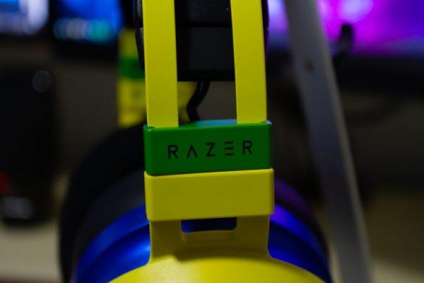 Razer Nari Ultimate Headset