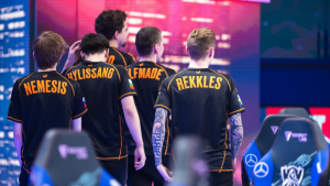 Evaluating LEC's Lackluster Worlds Performance