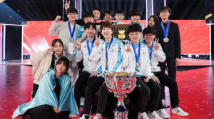 Did Worlds 2020 Predict a New LCK Era?