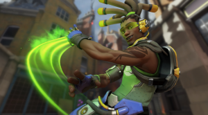 New Overwatch Patch Buffs Lucio and Baptiste