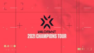 Riot Announces VALORANT Champions Tour