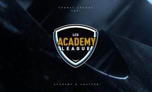 Riot Announces Academy League to Combine Amateur Play