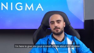 Kuroky to Return to Play After Five Month Hiatus