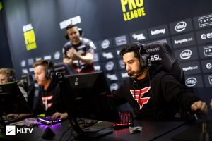 FaZe and Complexity Advance to Playoffs at IEM Beijing Europe