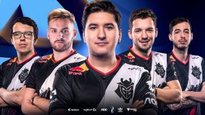 Takeaways From the G2 – NiKo signing