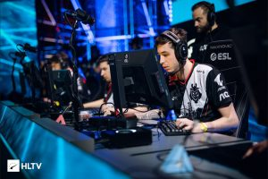G2 and BIG Claim the Last Playoff Spots at IEM Beijing Europe